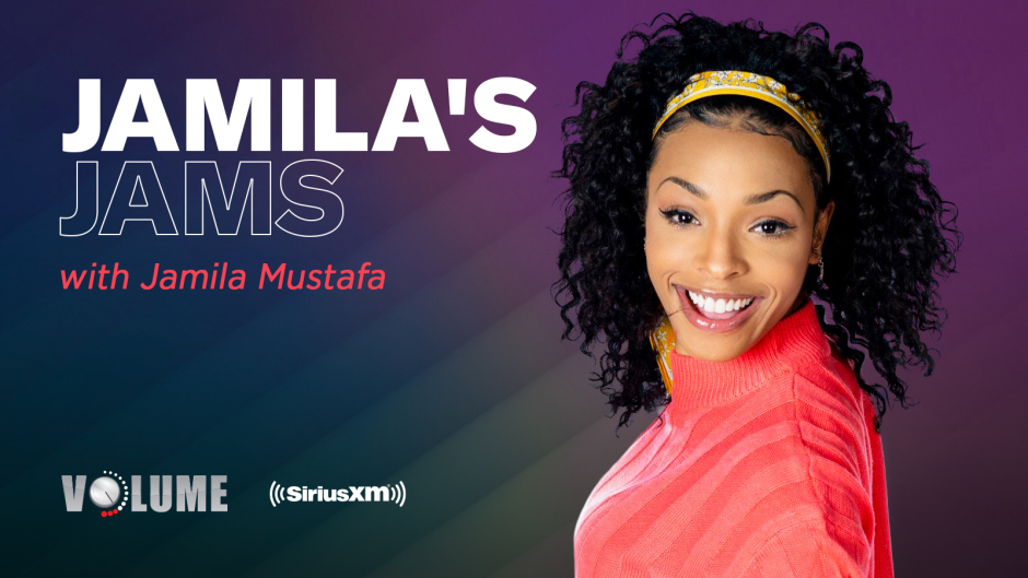 Pump up 'Jamila's Jams' during a new show diving deep into hip-hop music & culture hosted by @JMedia_ on @siriusxmvolume. 🎧 Details: