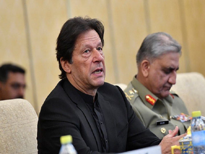 India Reacts Sharply On Pakistan PM #ImranKhan's Sri Lanka Visit  Read More:  ; Report by: @AshishSinghLIVE