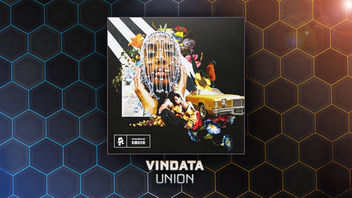 """NEW SONG 🚨: Union by @Vindata is NOW LIVE! You can claim """"Union"""" and 2 other BHM Player Anthems for FREE by going to the """"Black Creators"""" tab in the Item Shop."""