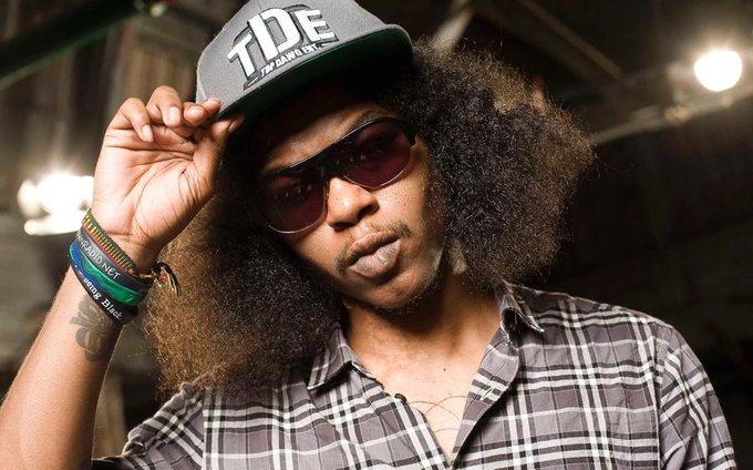 Happy 34th Birthday Ab-Soul