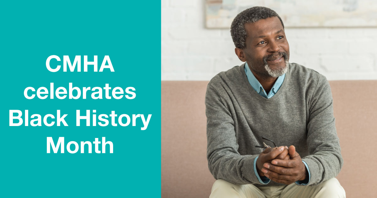 test Twitter Media - Issues such as racism, sexism, inadequate housing, and other social determinants of health can serve as barriers for Black Canadians accessing mental health and addictions support. Learn more: https://t.co/8vYZxOcm4s #BlackHistoryMonth https://t.co/Ka9MZUPMg2