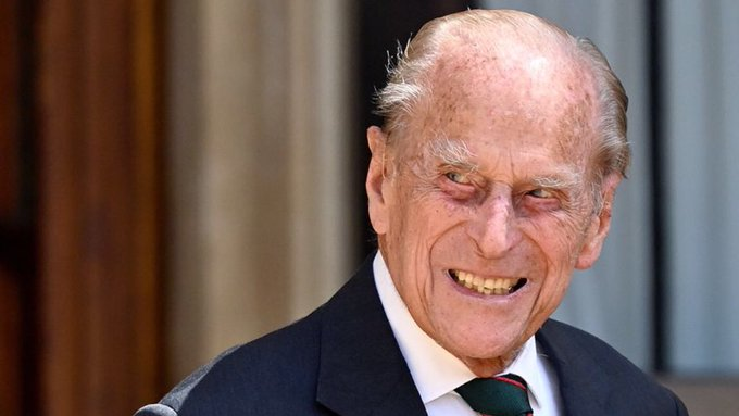 Prince Philip has infection and will stay in London hospital for several days, palace says Photo