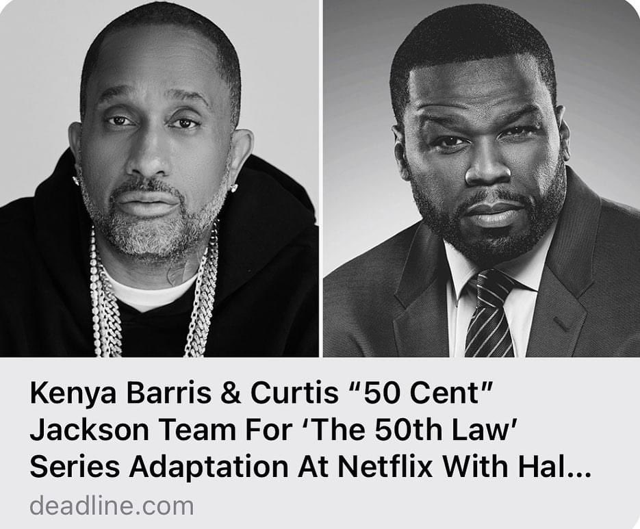 Netflix now you know this is a problem, Kenya Barris is no joke and if me and you ain't cool, you ain't gonna make it. 😆Let's work! 💣Boom🔥 🚦GreenLight Gang #bransoncognac #lecheminduroi #bottlerover