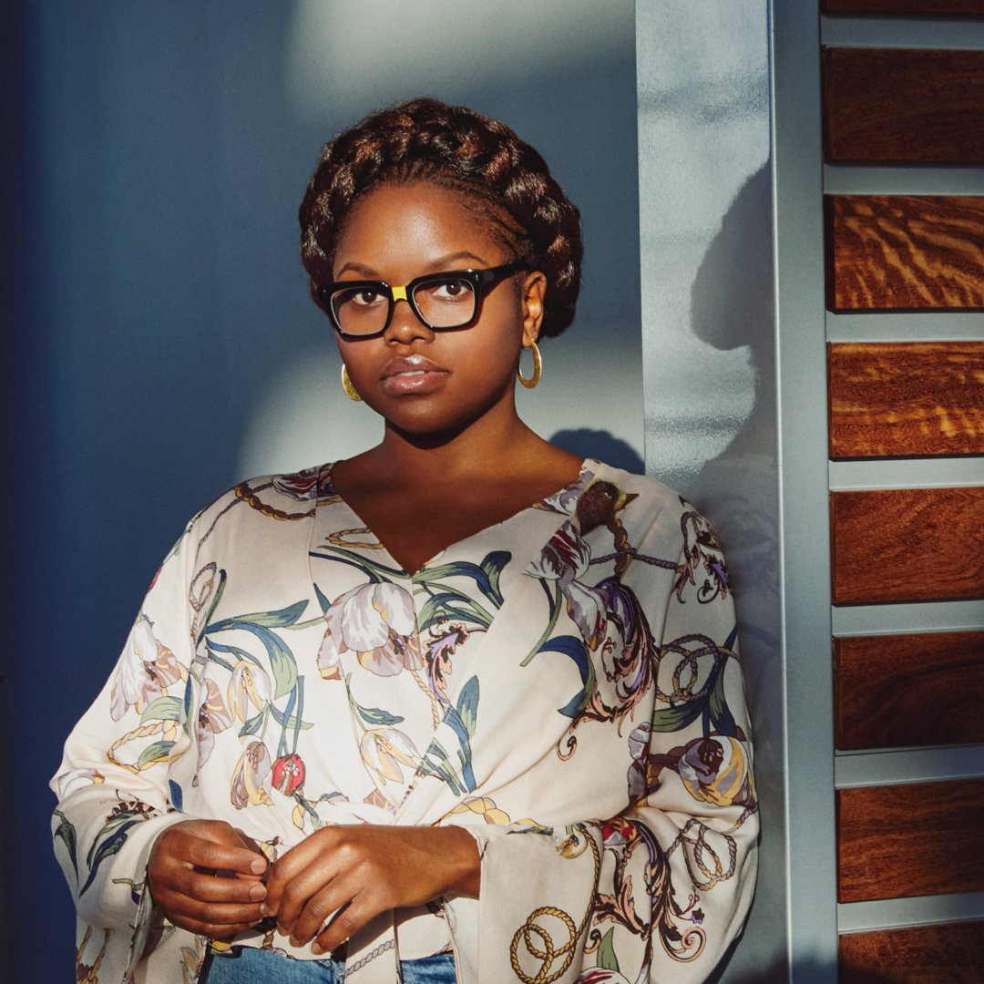 We asked photographer and past #wearingwarby feature @micaiah_carter to help us bring our collaboration with @i_am_OTHER to life 😍