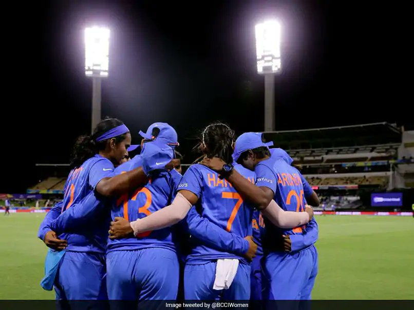 Uttar Pradesh Cricket Association Confirms India-South Africa Women Series In Lucknow From March 7 Photo