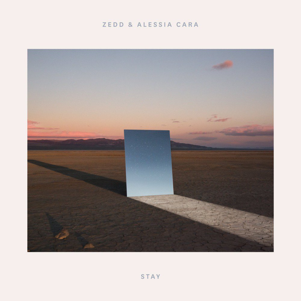 #OnThisDay in 2017, 5-time #JUNOS winner @AlessiaCara and @zedd released their 7x Platinum single 'Stay'.   Watch the music video: