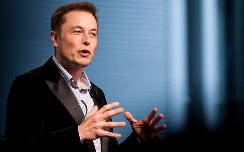 بوابة الوفد إيلون ماسك لم يعد أغنى شخص في العالم تسلا تُسقط Elon Musk من القمة