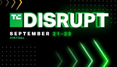 Registration for TC Disrupt 2021 is now open  by @joeyhinson