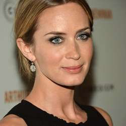 Wishing A Happy     38th Birthday To to The Versatile Emily Blunt