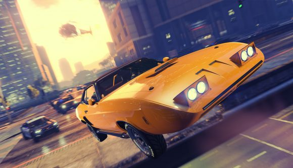 An Illinois politician wants to ban #GrandTheftAuto after a rise in Chicago carjackings.