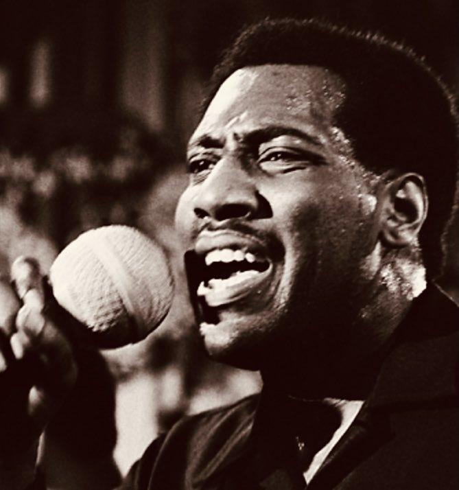23 febbraio 1968, esce postumo The dock of the bay, di Otis Ray Redding Jr. (Dawson, 9 settembre 1941 – Madison, 10 dicembre 1967) #OtisRedding @OtisRedding