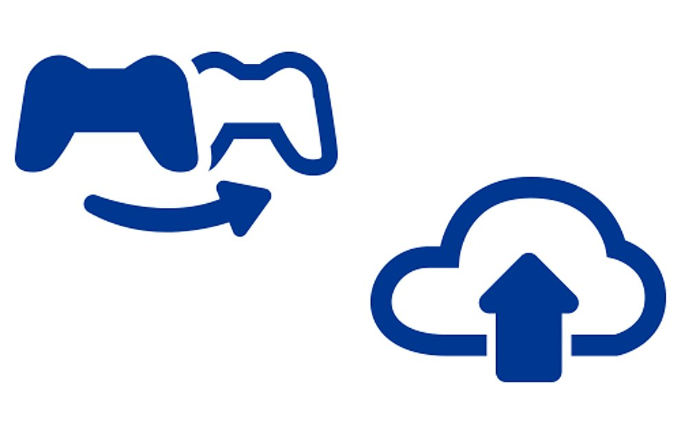 If you're a PS Plus subscriber, both your console and cloud storage will sync to the most recent data of your PS5 Games.   You can find more about enabling PS Plus Cloud Storage for PS5 & PS4 consoles here: