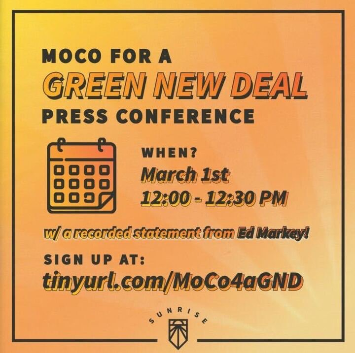 I am looking forward to participating in today's news conference.
