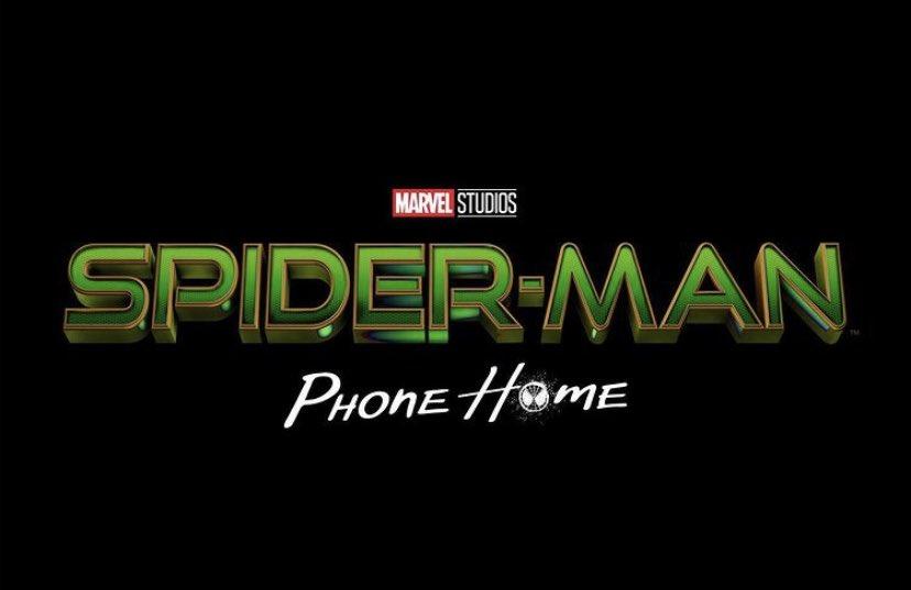 RT @Giuls2828: Zendaya, Tom and Jacob really woke up and chose violence #SpiderMan3 https://t.co/Jtkn1NDBGv