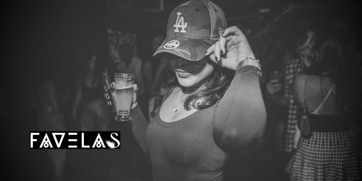 FAVELAS  #1 LATIN & BRASIL EVENT  #Reggaeton #BaileFunk #Dancehall   TICKETS:   #dance #party #riofunk #dancehallqueen #reggaetonhits #urbano #latin #brasil