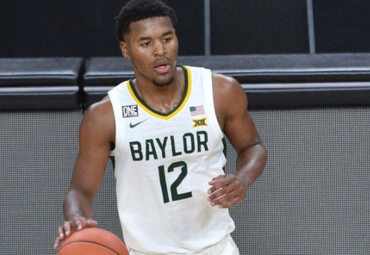 Iowa State #Cyclones vs #2 Baylor #SicEm NCAA Basketball Betting Odds, Game Props, Player Props & Predictions on Total PTS, REB & AST by Jared Butler - Game on #ESPNplus Tonight at 8:00p ET -