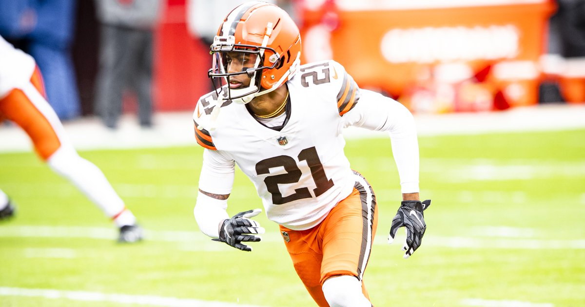 Our cornerbacks held their own in the face of numerous injuries  Analyzing the CBs »