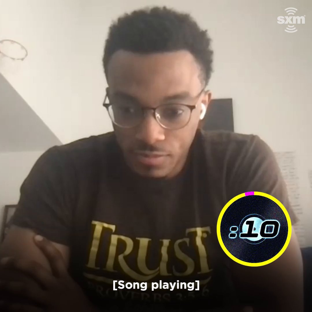 Can @jonmcreynolds guess these classic gospel songs backwards?! ↩️ Watch the rest of our #ReverseTheVerse collection on the SiriusXM app.