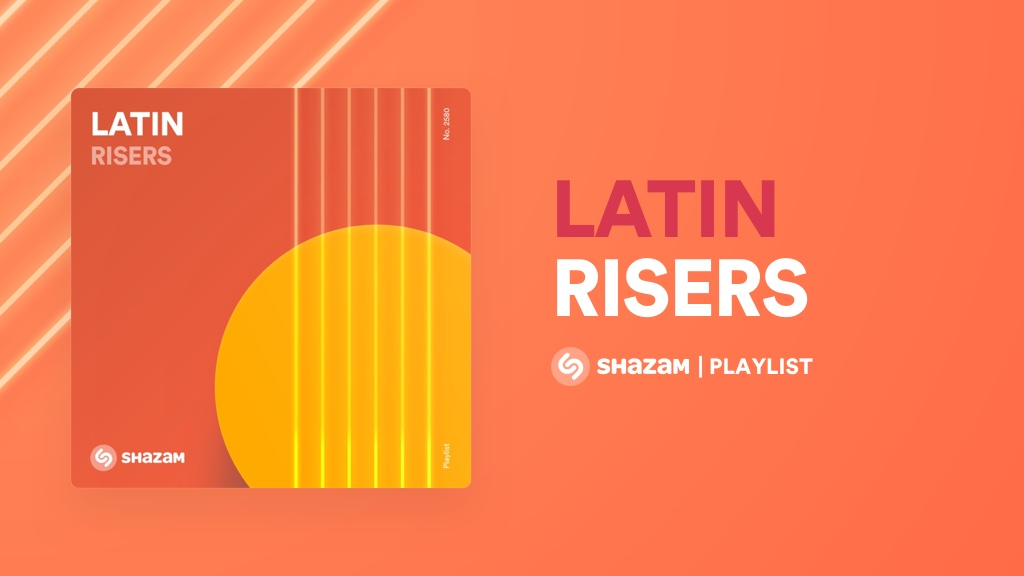 #LANOCHEDEANOCHE by @sanbenito & @rosalia is number 1 on our #LatinRisers playlist:  🔥