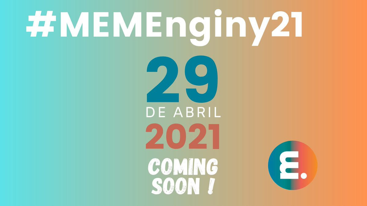 MEMEnginy21 Banner