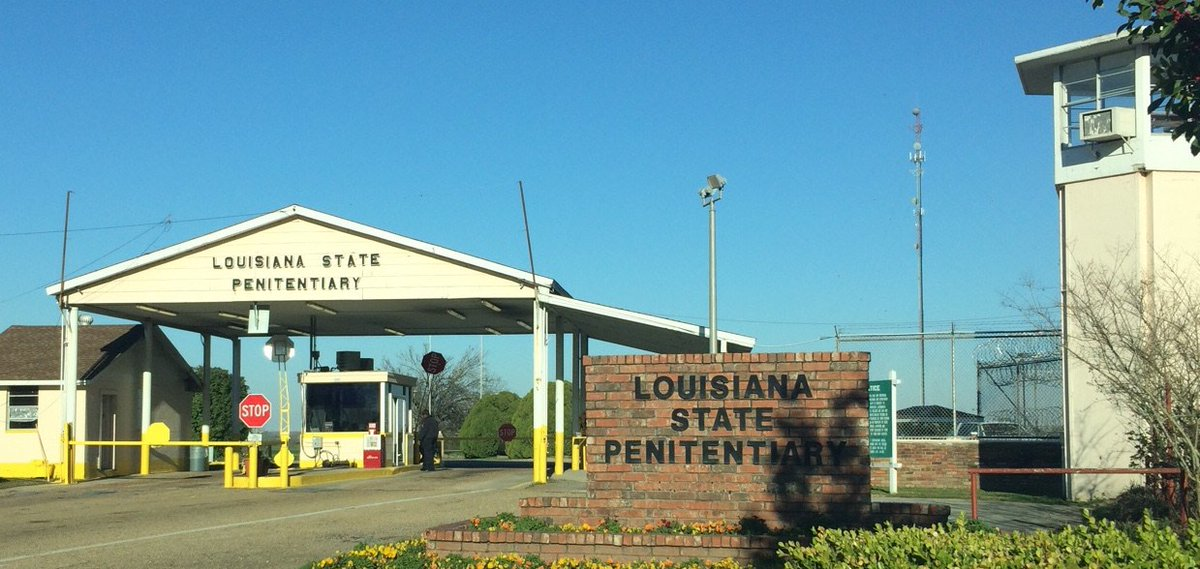 Prolonged solitary confinement is torture, and yet incarcerated people in Louisiana continue to be subjected to this this inhumane and barbaric practice. It's time to end solitary confinement once and for all.