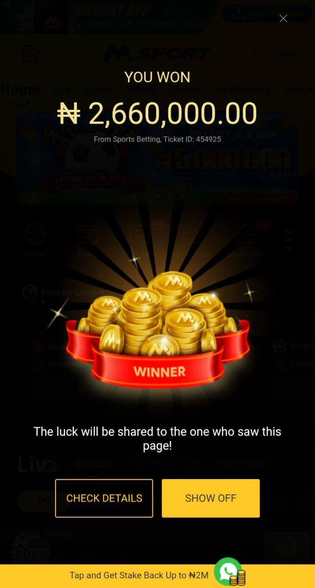 *I'M GIVING YOU THE ULTIMATE ASSURANCE THAT THE GAMES SOLD ON THIS PLATFORM ARE ALL GUARANTEED WINNING* *NO PREDICTIONS GAMES *NO PAY AFTER STRICTLY FIXED GAME BUSINESS  #AdamKutnerPowerPlay #5Gsfor5G #AbkiBaarRubinaDilaik #5Gsfor5G