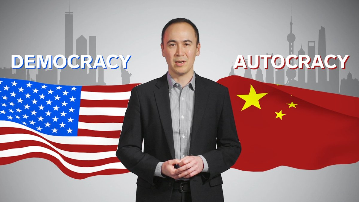 Is the Chinese government about to collapse?  Michael Beckley, an associate professor of political science at Tufts University, goes over some common myths and facts about US and China relations: