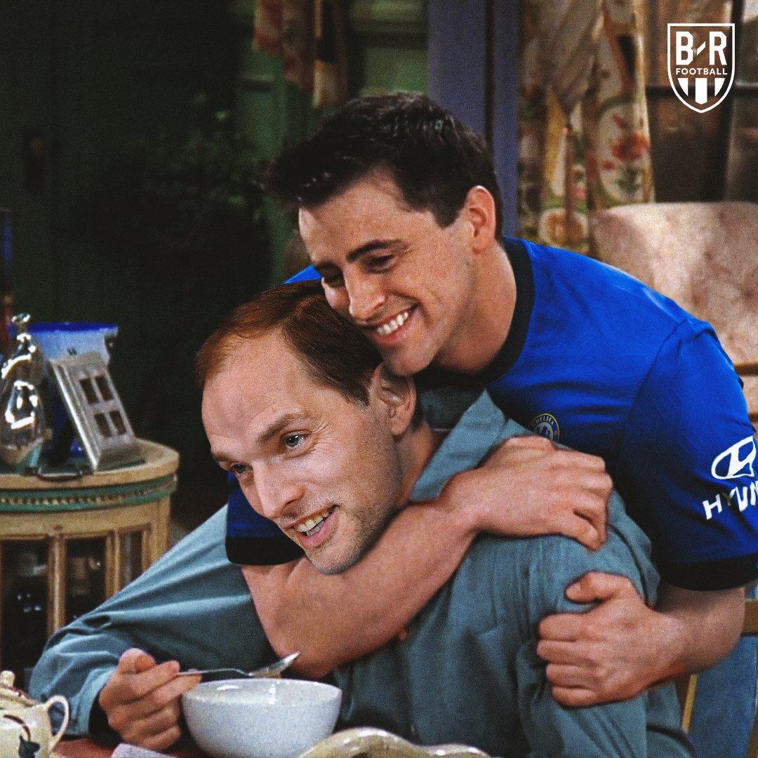 @brfootball's photo on Chelsea