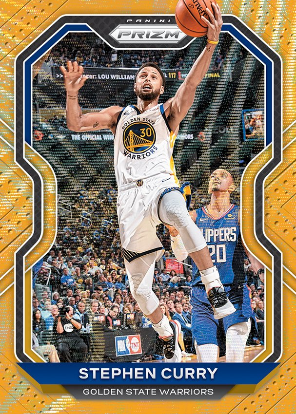 A must-see first look at one of the most anticipated product releases of this or any other season: @PaniniAmerica's 2020-21 Prizm @NBA Basketball.   #WhoDoYouCollect | #NBA