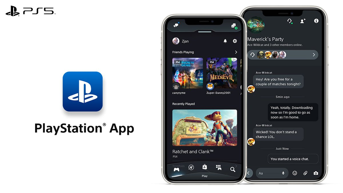 Quickly sign in to PS5 consoles by scanning a QR code on the PlayStation App