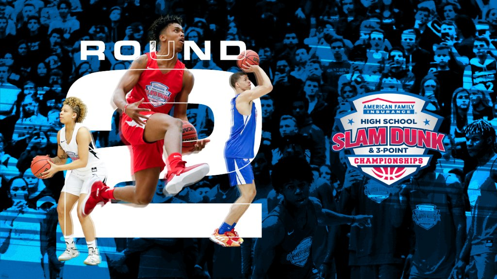 It's time for Round 2 of the @highschoolslam #DreamFearlessly Fan Vote! VOTE HERE: