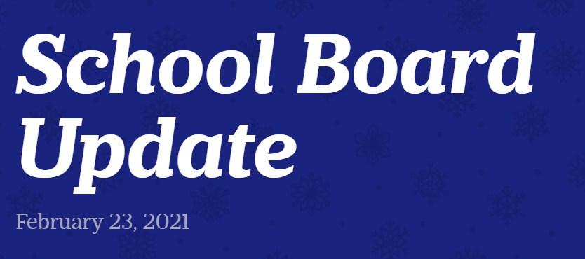 Check out School Board Update (via <a target='_blank' href='https://t.co/m7u3HjRXxt'>https://t.co/m7u3HjRXxt</a>) <a target='_blank' href='https://t.co/3m7WuFmKvk'>https://t.co/3m7WuFmKvk</a> <a target='_blank' href='https://t.co/aicLh2nRZF'>https://t.co/aicLh2nRZF</a>