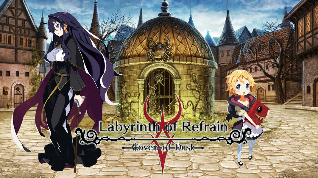 Labyrinth of Refrain: Coven of Dusk (S) $19.99 via eShop. 16