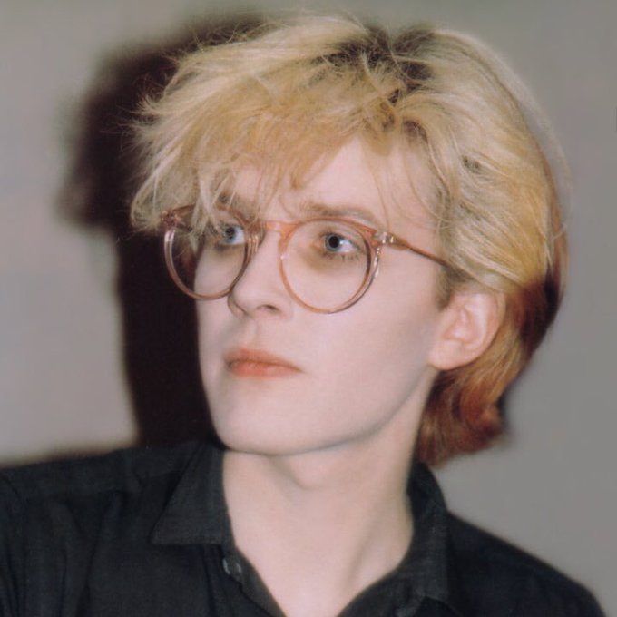 Happy Birthday to Japan\s David Sylvian!  What are your favorite songs from his music career?