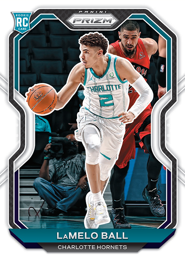 Did someone say Prizm NBA? Check out the initial info for 2020-21 Panini Prizm Basketball. https://t.co/eYakLlPO0n #collect #thehobby https://t.co/bfoaHqBJVF