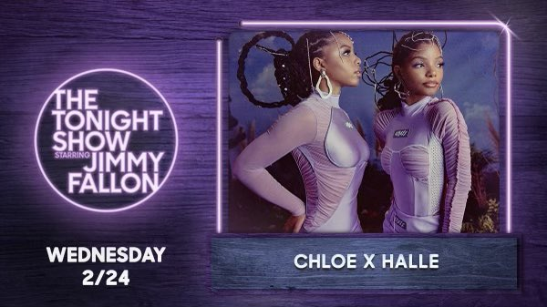 we have something special for you. tune in to @fallontonight