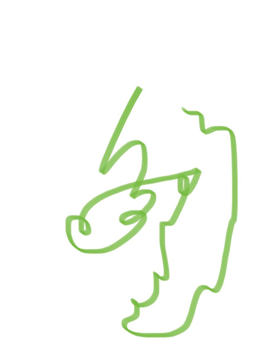 やや眠い #illust #drawing #design #art #イラスト #絵 #らくがき #mu #眠い