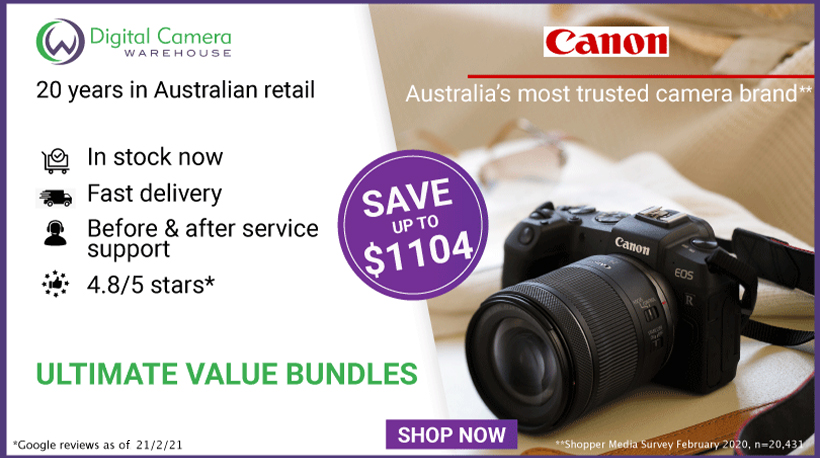 Hurry Up!!!    Save up to $1104 on Canon's Ultimate Value Bundles.    Shop Now!  https://t.co/059Jm2C4bV   @CanonAustralia #canon #Sales #Promo #discount #photography #photo #videographer #videography #Vlog https://t.co/cgHyrSRveh