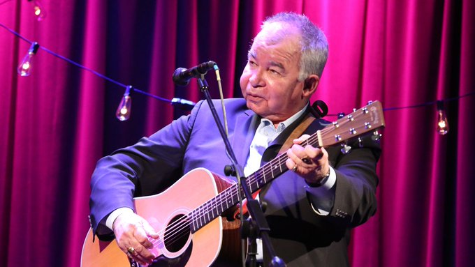 John Prine's Oh Boy Records Gets New Documentary: Watch the Trailer Photo
