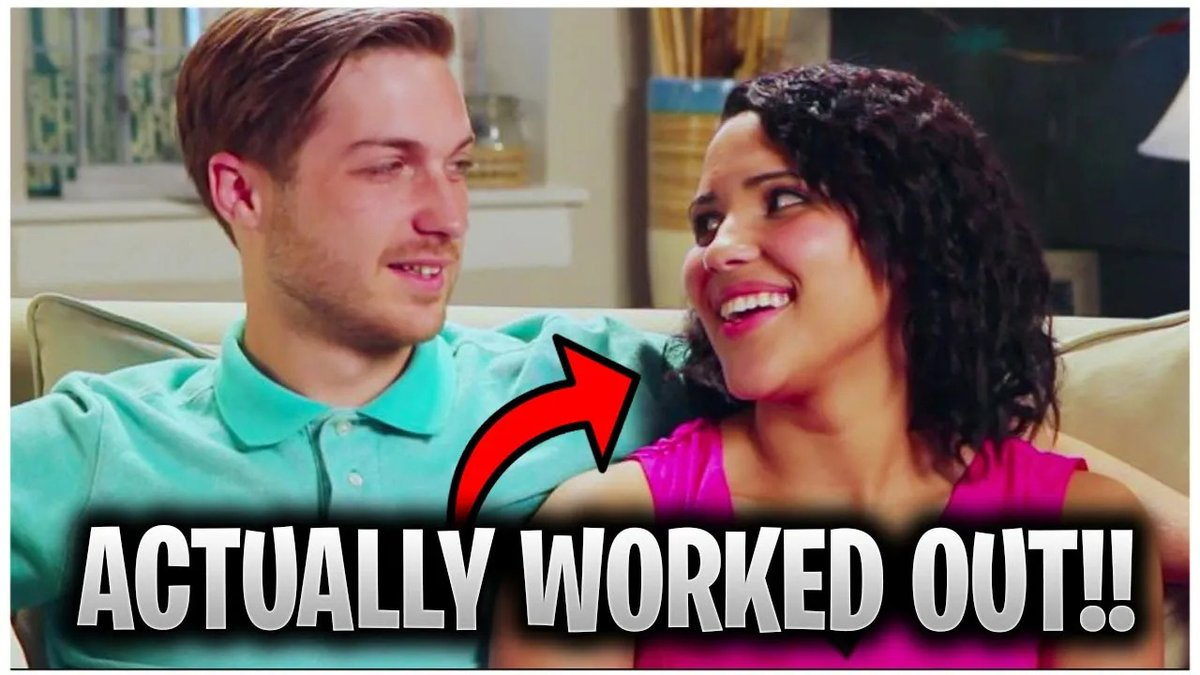 10 Times 90 day Fiance Couples ACTUALLY WORKED OUT!! ➡️  Watch The Full Video:   .  .  .  #90DayFiance #90dayfiancetheotherway #PillowTalk #TLC #HappilyEverAfter @90DayFiance