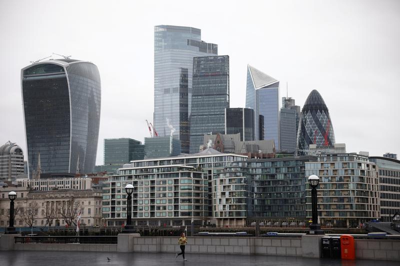 British fund industry warns companies on ethnic diversity