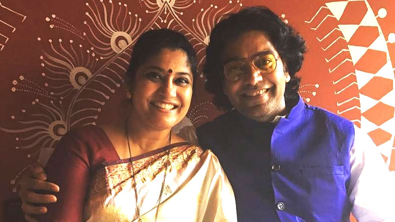 Renuka Shahane: 'I am so bad at auditions, I get rejected', as told to @SwetaKaushal @renukash