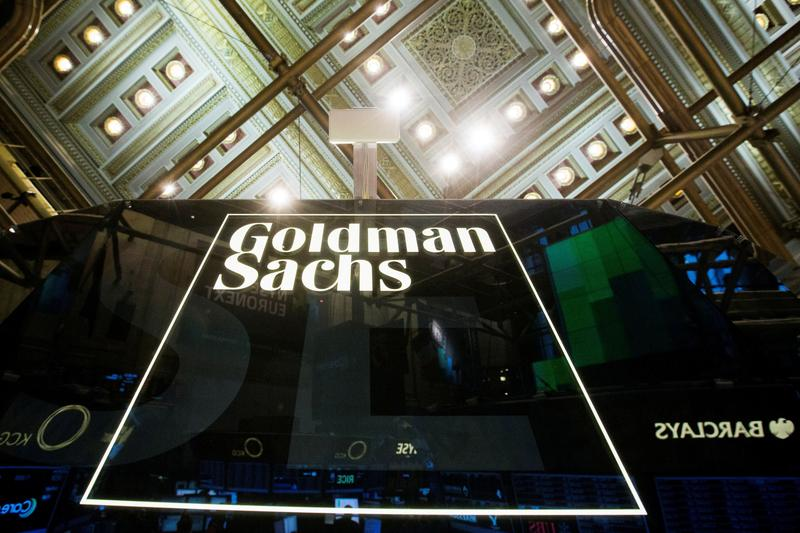 Goldman's global head of commodities finance is retiring