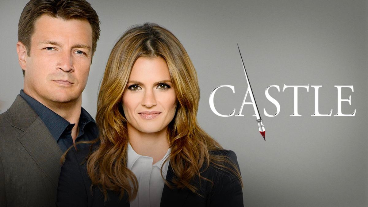 RT @Sandraxf: For me, #Castle is the