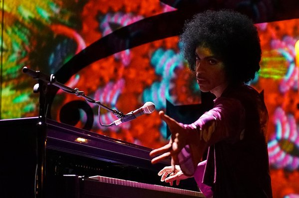 On this day 5 years ago @prince performed in Auckland for the first and last time