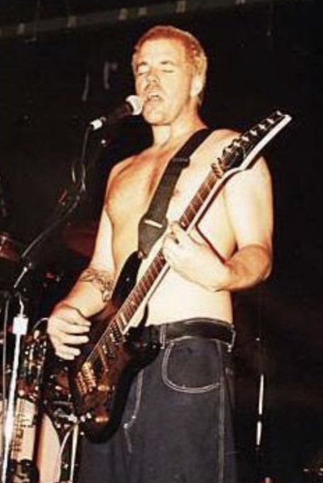 Happy late birthday to Bradley Nowell, the music lives on