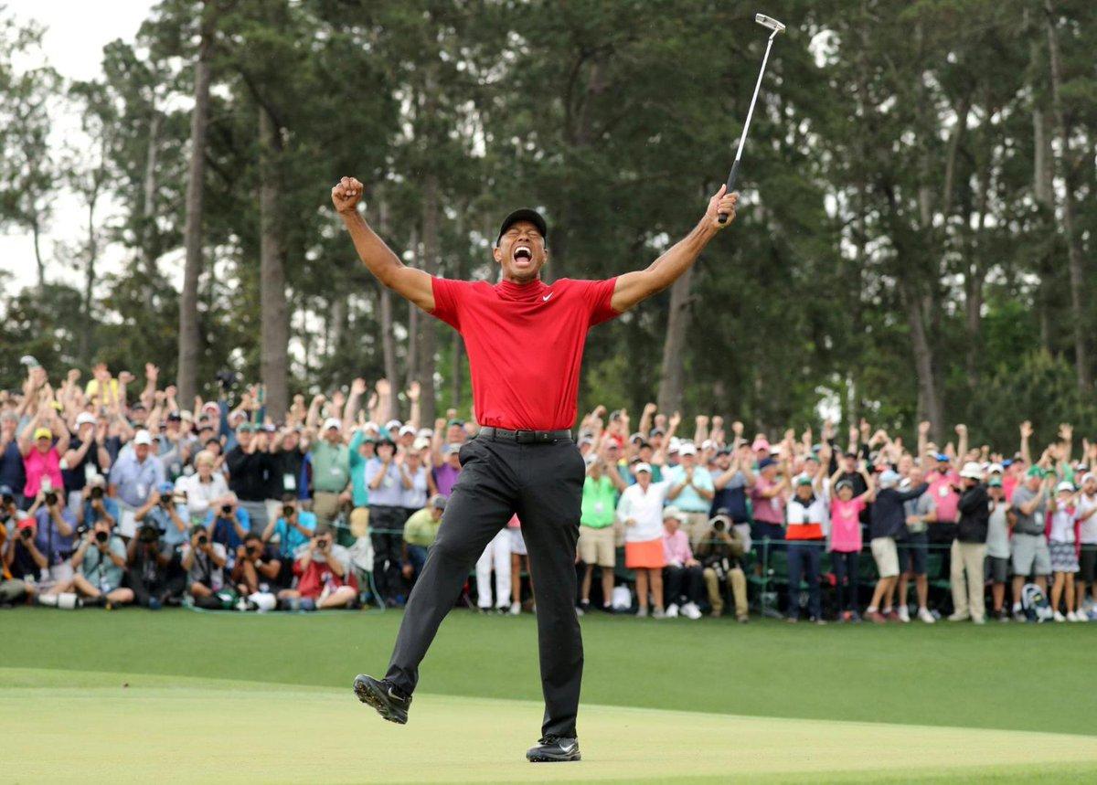 Unsettling future for golf after Tiger Woods crash