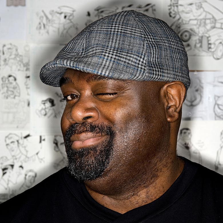 GREAT COMIC CREATORS IN AMERICAN HISTORY: KEN LASHLEY.  Artist and creator of books such as the Silver Spectrum, Spider-Man, X-Men, the Flash, Doomed, Spawn, Bloodshot.    #BlackHistoryMonth https://t.co/qXA2n9HS5W