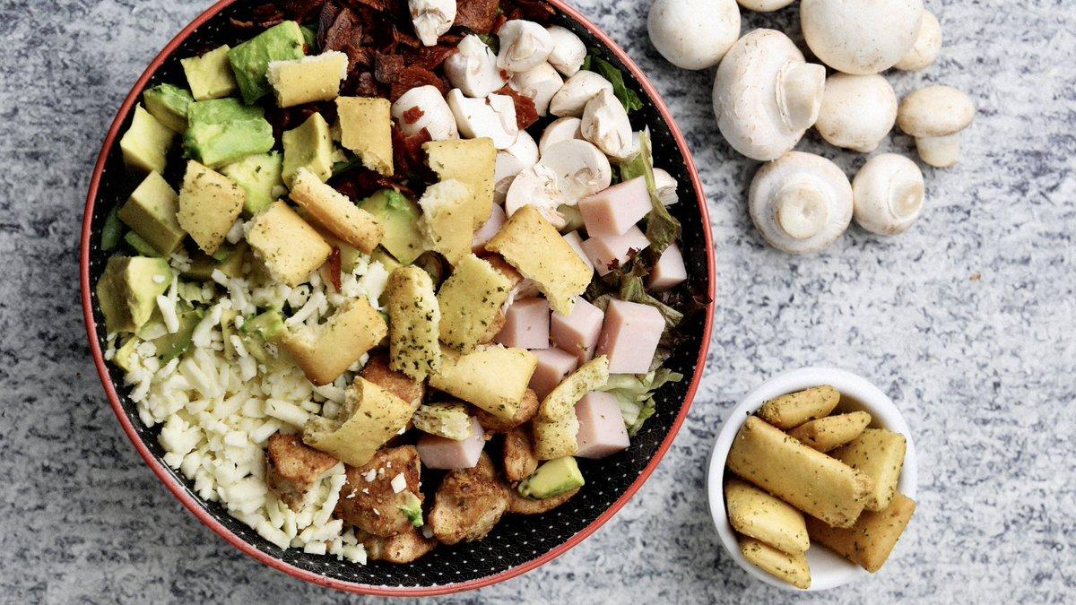 Salată Boeuf Keto | Annda`s Keto Kitchen