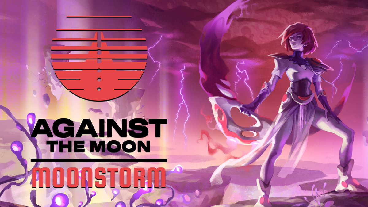 Against The Moon (@againstmoongame)   Twitter